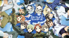 Circle of Strike Witches