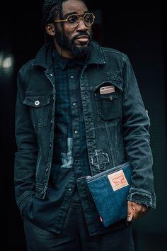 london fashion week mens, winter 2017, fall 2018, street style, look masculino, blogger, blog de moda masculina, alex cursino, youtuber, canal de moda, dicas de moda (1)