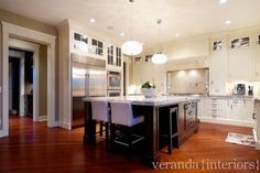 Recessed Lighting Placement Design Ideas, Pictures, Remodel, and Decor - page 3