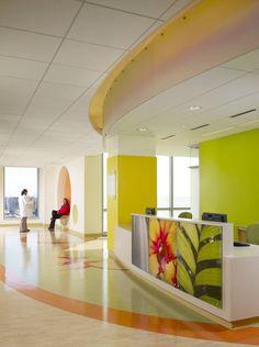 The University of Minnesota Amplatz Children's Hospital Tsoi/Kobus & Associates