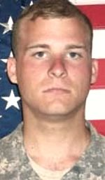 Army SPC Justin D. Coleman, 21, of Spring Hill, Florida. Died July 24, 2009, serving during Operation Enduring Freedom. Assigned to 1st Battalion, 32nd Infantry Regiment, 3rd Brigade Combat Team, 10th Mountain Division (Light Infantry), Fort Drum, New York. Died of wounds sustained when hit by enemy small-arms fire in Bargh-e-Matal, Nuristan Province, Afghanistan.