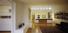 Blackbutt Flooring Living Room, Furniture, House, Home, Timber Flooring, Loft Bed, Bed, Flooring, Hardwood