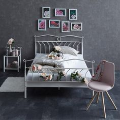 die besten 25 bettenlager ideen auf pinterest diy lagerbett lagerbetten und tagesbettrahmen. Black Bedroom Furniture Sets. Home Design Ideas