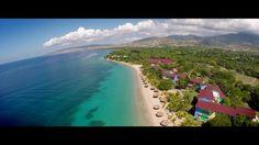 Magic Place ! #clubindigo #haiti