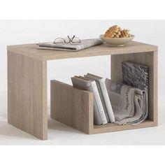 Id es pour la maison on pinterest canape salon salons for Table transformable conforama