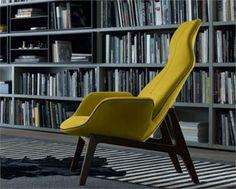 Ventura Lounge Chair I Poliform I casuarina.fi