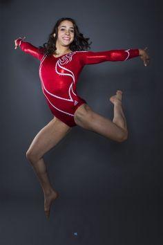 #US gymnast #Aly Raisman