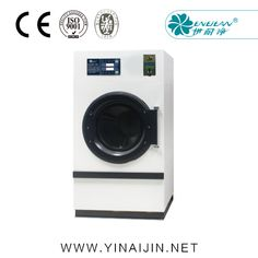 coin operated gas clothes dryer made in China, Gas, Tumble Dryer, Automatic.Source from Guangzhou Enejean Washing Equipment Manufacturing Co. Commercial Washing Machine, Clothes Dryer, Coins, Rooms, Airers And Dryers, Dryer, Dryers