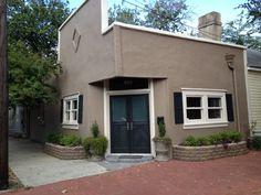 1861 House on Jones St Featured on HGTV - VRBO