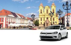 Timisoara - West Rent a Car Vehicles, Vehicle