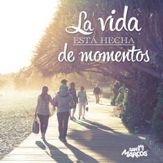 ¿Cuál es el momento que más recuerdas?