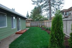 Vancouver Landscaping Showcase - Greenhaven