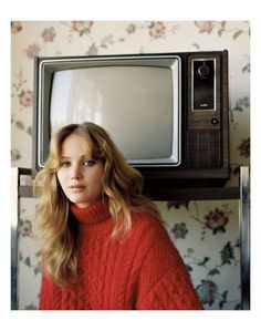 law of attraction: jennifer lawrence by alasdair mclellan for uk vogue november 2012 | visual optimism; fashion editorials, shows, campaigns & more!