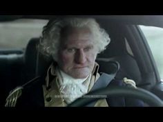 "Dodge Challenger - George Washington ""Freedom"" American Revolutionary War Ad via TheRealBigBlack's channel 4th Grade Social Studies, Social Studies Classroom, Social Studies Resources, History Classroom, Teaching Social Studies, History Teachers, Teaching Tools, Teaching Ideas, 8th Grade History"
