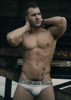 Want more cute men... 'Like' us at www.facebook.com/filthygorgeousmen