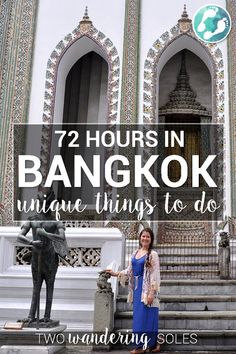 72 Hours in Bangkok: Unique Things to Do in Thailand. Where to eat, where to stay, what to do, we have everything you need to know about Bangkok in one location. Female lovers in the bed everywhere as Asian women love to have sex with strangers. Bangkok Travel Guide, Thailand Travel Tips, Visit Thailand, Asia Travel, Bangkok Thailand, Bangkok Trip, Backpacking Thailand, Laos Travel, Beach Travel