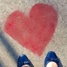 Existe Amor Em SP - São Paulo - Coração. Foto de Fabiana Pardini.