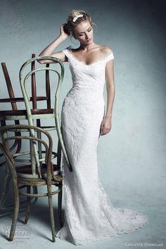 Collette Dinnigan 2013 Enchanted Bridal Collection | Wedding Inspirasi
