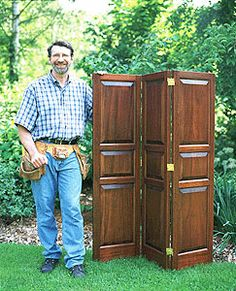Norm Abram - Retired host of the long running show New Yankee Workshop.   Woodworking Design ...