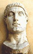constantine.gif - 7790 Bytes Roman Empire, First World, Bible, Sculpture, Statue, History, Art, Biblia, Craft Art