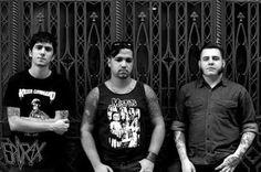 Força Metal BR: Entrevista: Rick Aaron, baixista e vocalista do Sp...