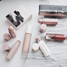 #makeup #fenty