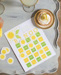 Copy These Lemon And Lime Bridal Shower Ideas   https://www.theknot.com/content/copy-these-lemon-and-lime-bridal-shower-ideas