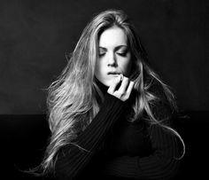 Ludovica Pagani labbro