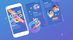 Eatoo apps is social culinary apps that i have been worked from zero, i did UX process (User research, Sythesis Idea, Feature analysis, Task analysis/ User Flow) until UI (Information Architecture, Wireframe, Visual Design, Interaction Design), that It ta…