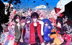Kagerou Project Wallpaper   Anime - Kagerou Project Wallpaper