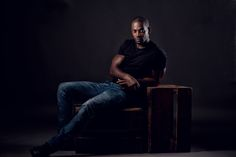EXCLUSIVE : MURDER IN THE FIRST Scoop:  Shining the Spotlight on Mo McRae