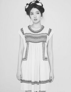 Queen of RomCom ♥ Park Shin Hye