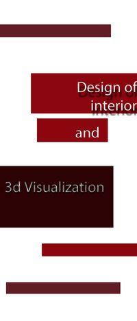 Дизайн интерьеров и 3d визуализация https://vk.com/club113122637