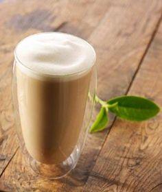 Starbucks Chai Tea Latte Recipe served at Starbucks in Disney World