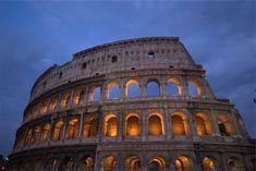 Fondo de Pantalla de Coliseo, Romano, Roma, Imperio, Italia