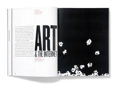 by Studio 8:  Elephant magazine