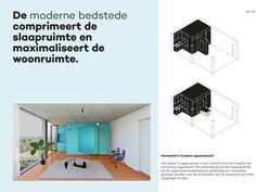 Het micro-appartement in de stad - XS Deluxe Thesis, Modern, Home Decor, Trendy Tree, Decoration Home, Room Decor, Home Interior Design, Home Decoration, Interior Design
