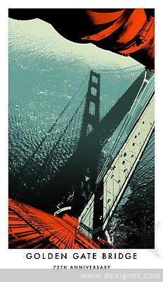Golden Gate 75th Anniversary 02