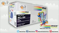 MCL-580