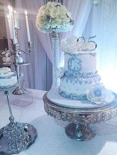 Anniversary Wedding Party Ideas | Photo 6 of 12