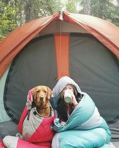 Mornings in British Columbia
