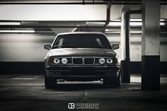 1993 BMW e32 740il ***Explored*** | Flickr - Photo Sharing!
