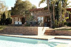 The King's place, Hout Bay  Self Catering Guest Farm Accommodation