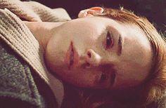 Hermione Granger after meeting Bellatrix