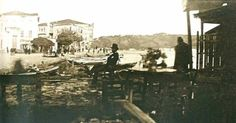 Once Upon A Time, Old Photos, Istanbul, Dolores Park, Street View, Travel, Ottoman, Turkey, Pictures