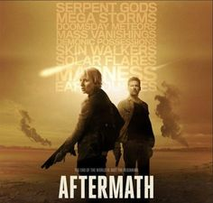 Aftermath Temporada 1 | HD1080 AC3 ESPAÑOL 1.30GB | VS | 01/13...