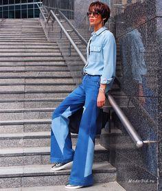 Уличная мода: Летние образы от русских блоггеров Риты Галкиной, Виктории Соловьевой и Маргариты Цельсовой