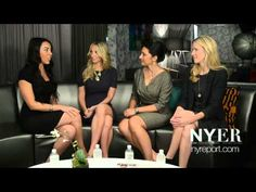 Fierce Women Entrepreneurs: On Starting Up and Balancing Acts