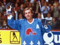 Guy Lafleur - Nordiques de Québec