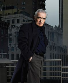 """What role does Martin Scorsese have in """"Castles in the Sand""""? Wait and see!"""